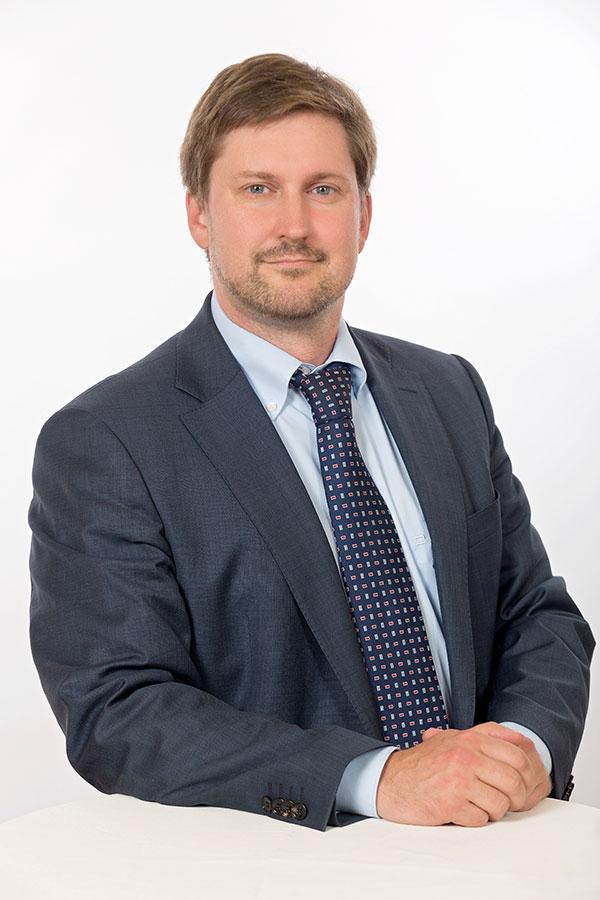 Mag. Rupert Schrammel