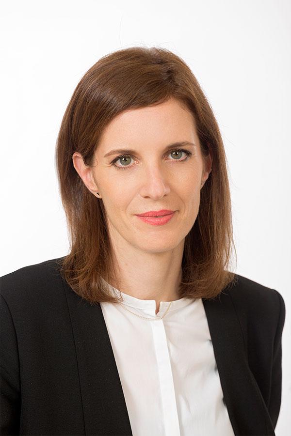 Dr. Alexandra Thurner LL.M.